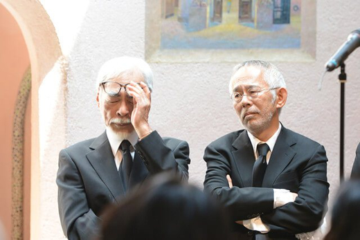 ceremonie_hommage_Isao_Takahata_Mitaka_15mai2018_08