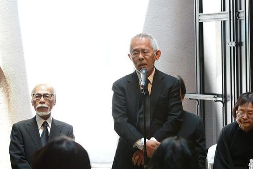 ceremonie_hommage_Isao_Takahata_Mitaka_15mai2018_09