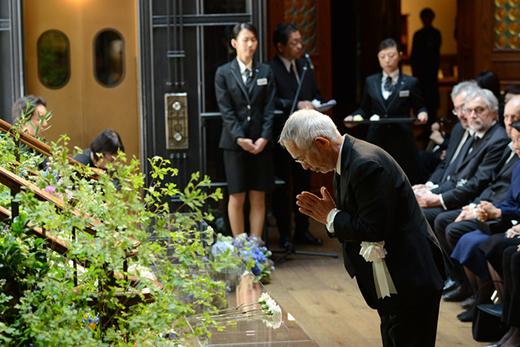 ceremonie_hommage_Isao_Takahata_Mitaka_15mai2018_10