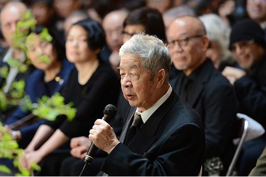 ceremonie_hommage_Isao_Takahata_Mitaka_15mai2018_12