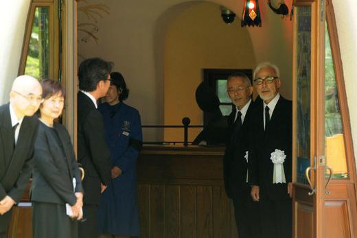 ceremonie_hommage_Isao_Takahata_Mitaka_15mai2018_16