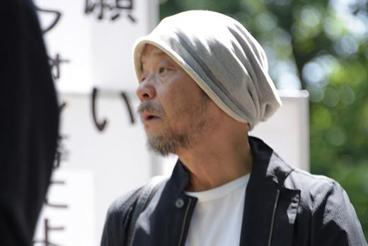 ceremonie_hommage_Isao_Takahata_Mitaka_15mai2018_18