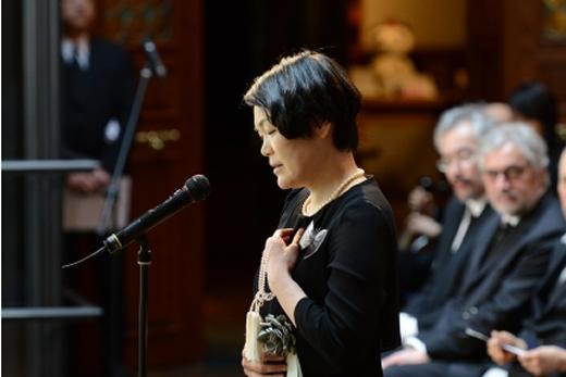 ceremonie_hommage_Isao_Takahata_Mitaka_15mai2018_25