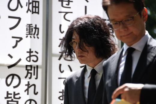ceremonie_hommage_Isao_Takahata_Mitaka_15mai2018_27
